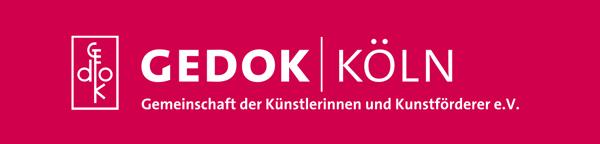 GEDOK KÖLN - Gemeinschaft der Künstlerinnen und Kunstförderer e.V.