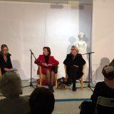 IDA 2020 im Frauenmuseum Bonn: Podiumsgespräch