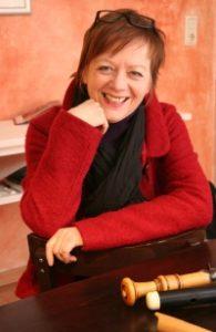 Ursula Schmidt-Laukamp