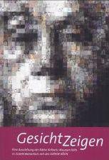 Katalog zur GEDOK-Ausstellung GesichtZeigen