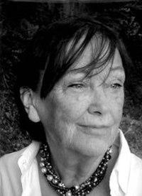 Ingrid Bachér