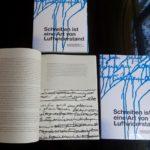 Buchveröffentlichung – Johanna Hansen