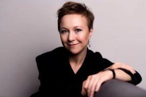 Tamara Lukasheva Foto Harald Hoffmann