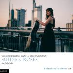 CD-Neuerscheinung mit Katharina Deserno