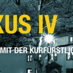 NEXUS IV - IM DIALOG MIT DER KURFÜRSTLICHEN BURG